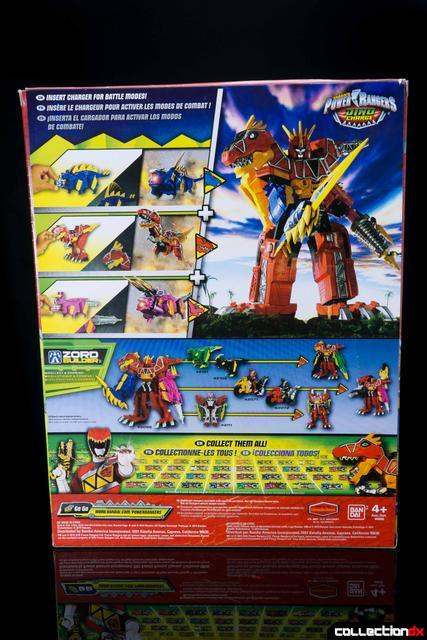 Dino Charge Megazord-03