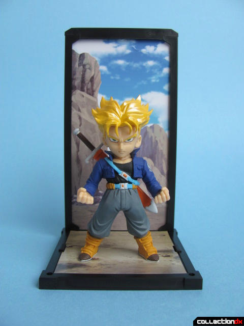 Trunks Stand