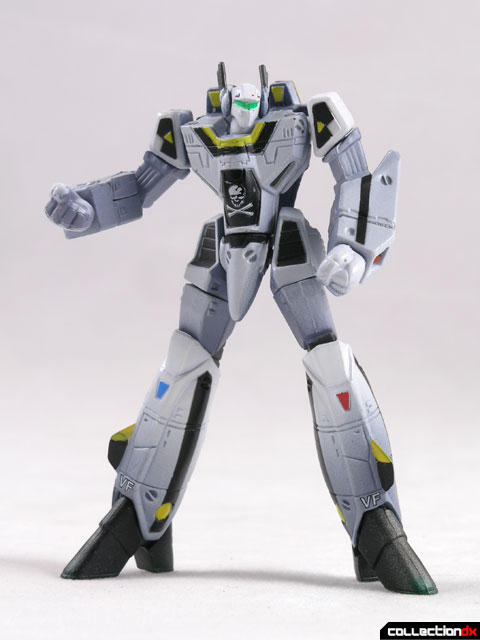 VF-1S Valkyrie (Poseable)