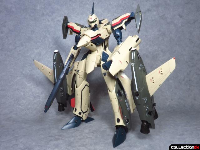 chogokin vf-19 advance 35