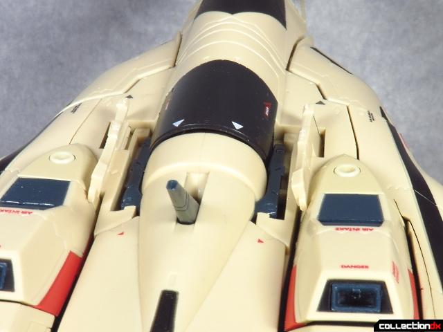 chogokin vf-19 advance 60