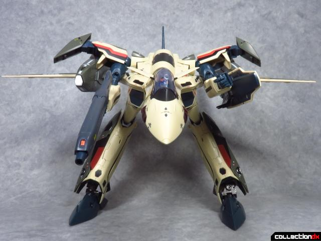 chogokin vf-19 advance 70