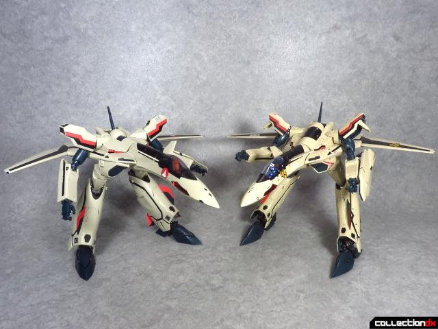 chogokin vf-19 advance 87