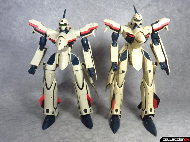 chogokin vf-19 advance 88