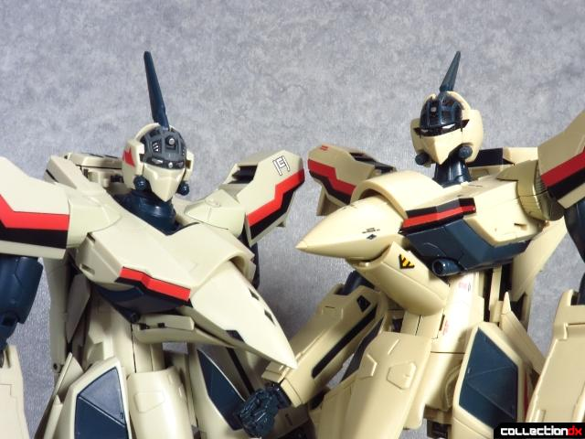 chogokin vf-19 advance 89