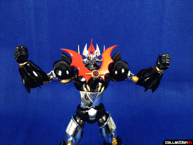 Mazinkaiser arms up_2