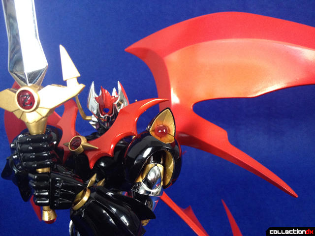 Mazinkaiser big sword_3