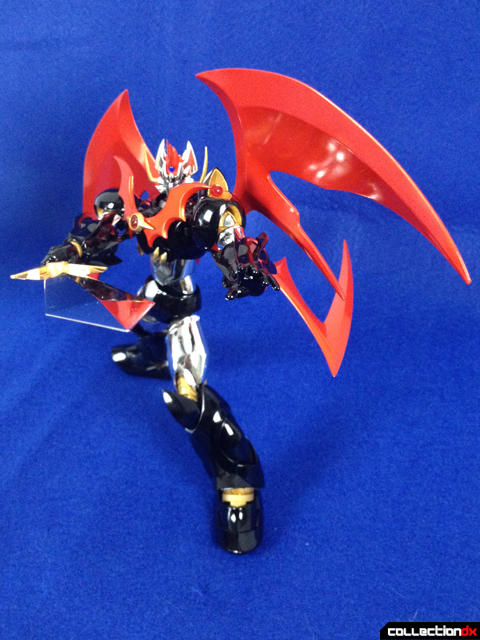 Mazinkaiser big sword_8
