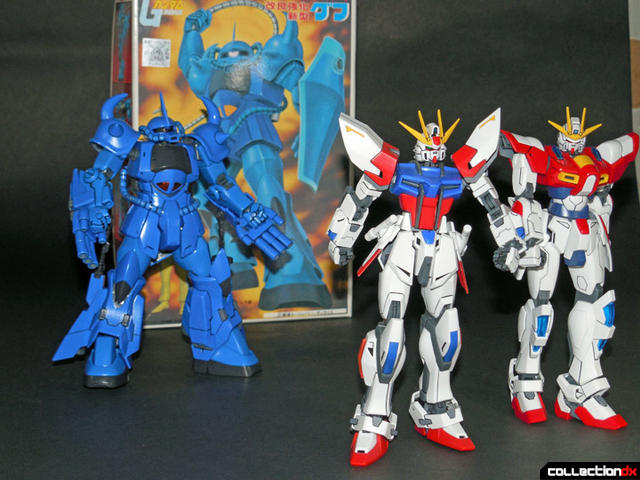 best mecha collection 2