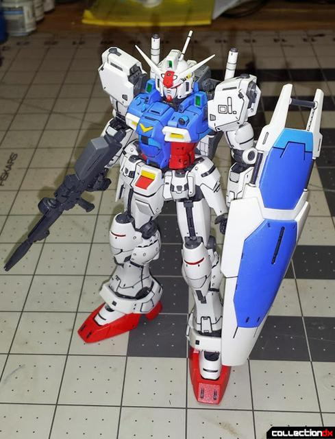GP01 FINISH