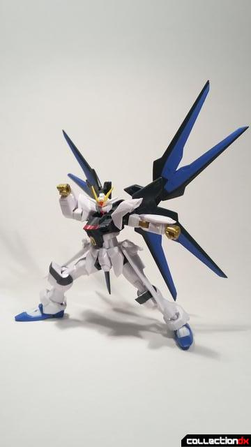Strike Freedom 04