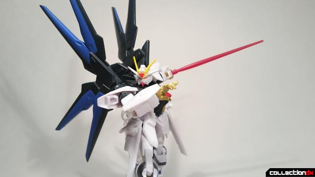 Strike Freedom 09