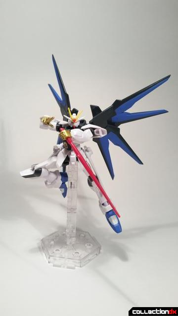Strike Freedom 10