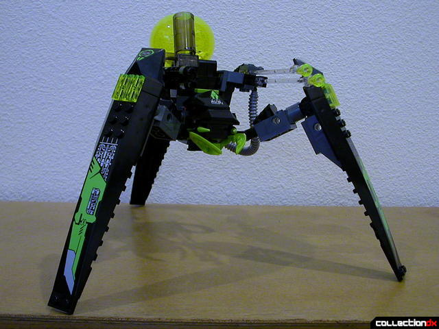 Shadow Crawler (front)
