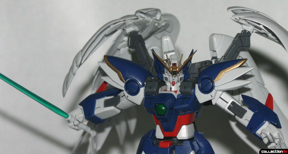 MG Wing Gundam Zero