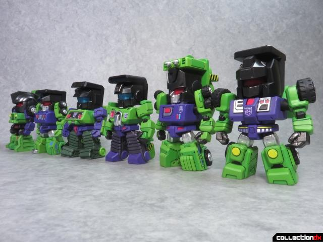 kids nation constructicons 1