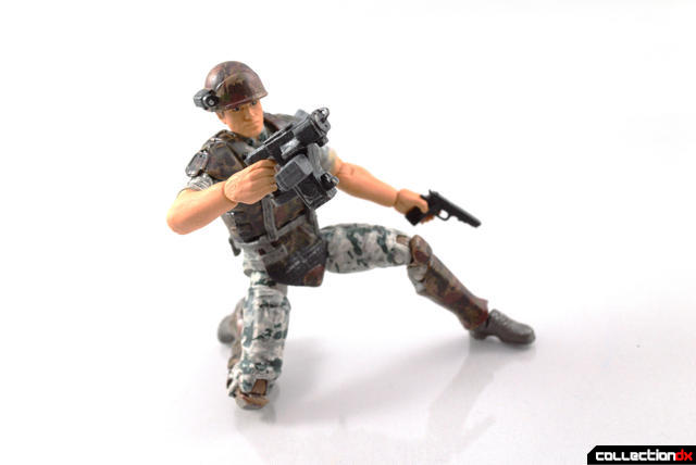 Hiya Toys Aliens Colonial Marines Hicks