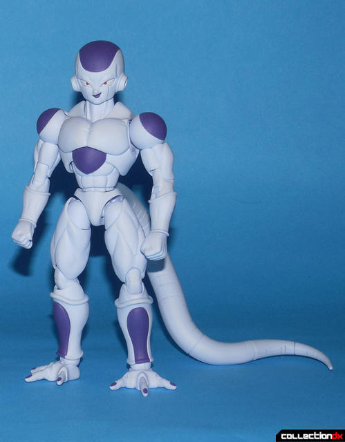 Frieza - front