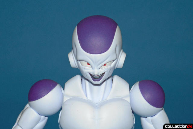 Frieza - face of evil