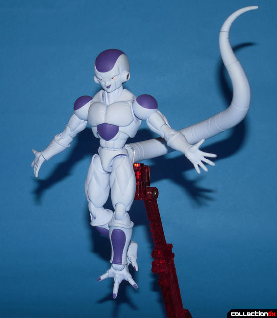 Frieza - stand up right