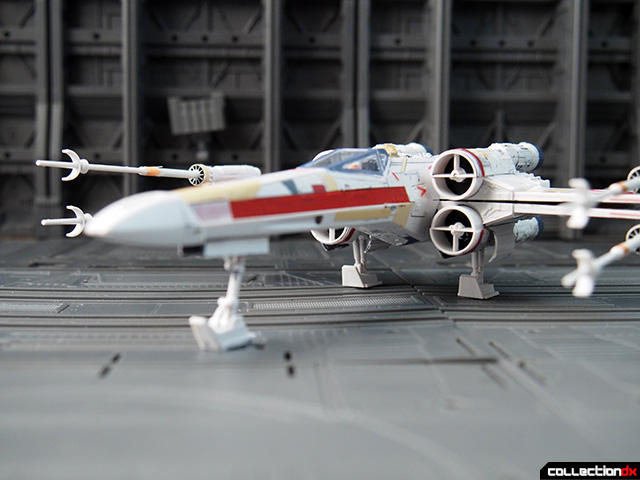 Red Squadron X-Wing
