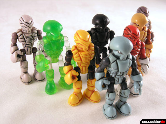 Glyos System Series