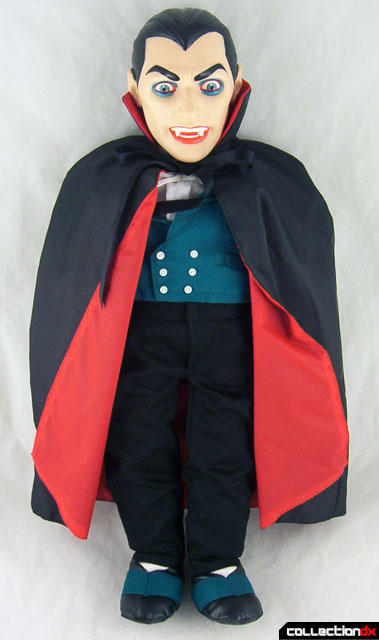 Count Dracula Doll