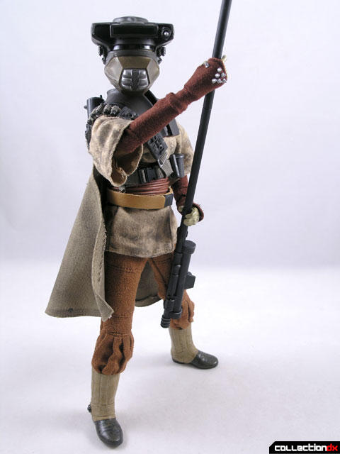 Leia As Boushh Collectiondx