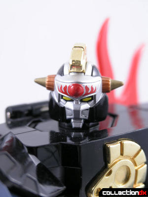 Daikyojin Choshingokin DX